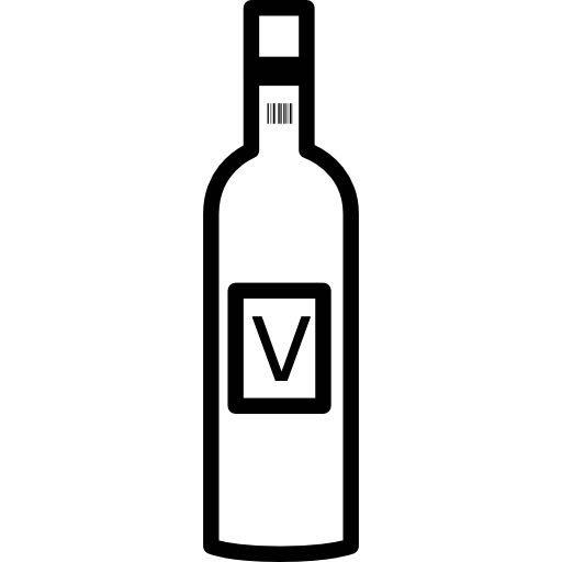 Vegan Wein trinken